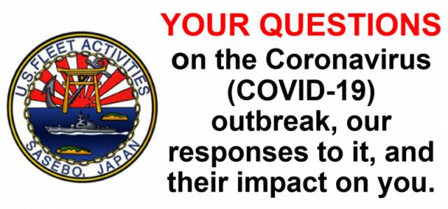 CFAS Public Health Order