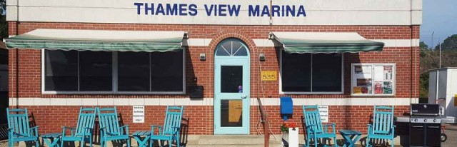 Thames View Marina - NSB New London