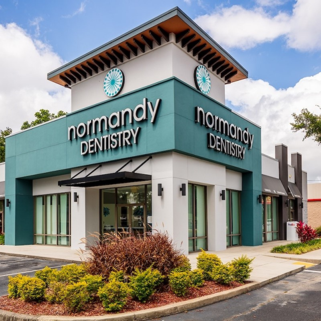 Normandy Dentistry - Jacksonville