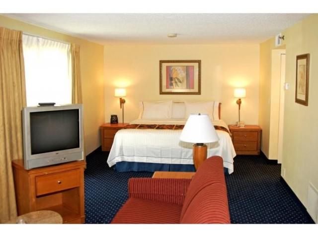 Marriott Residence Inn Seattle North Lynnwood/Everett