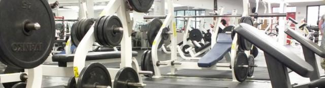 Fitness Complex - NB Kitsap-Bangor