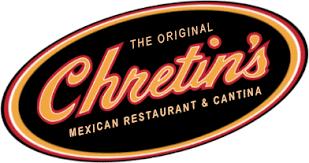Chretin's Mexican Food- MCAS Yuma