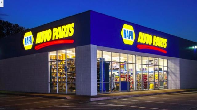 Napa Auto Parts Store - Fort Stewart
