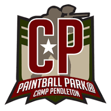 The Paintball Park- Camp Pendleton