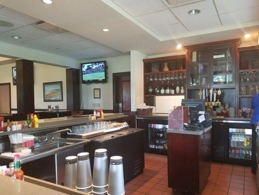 Mulligan's Restaurant & Bar