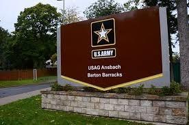 U.S. Army Garrison Ansbach