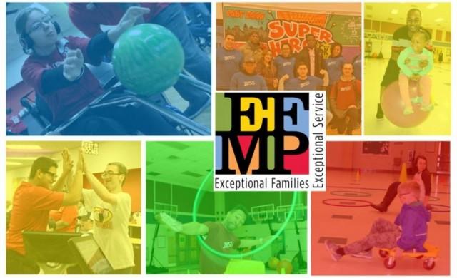 Exceptional Family Member Program - Fort Hood