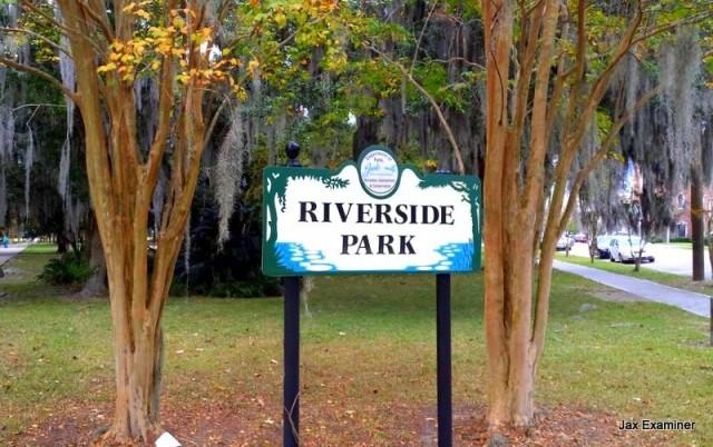 Riverside Park - Jacksonville
