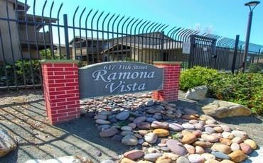 Navsta Norfolk  - Ramona Vista PPV Family Housing