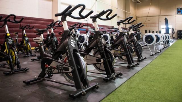 Fitness Center - Caro - Fort Stewart