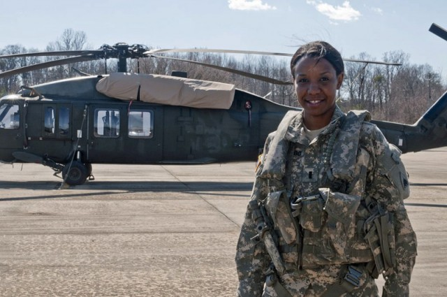 Davison Army Airfield Passenger Terminal