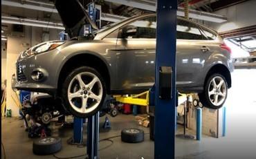 Auto Skills and Car Wash - NAVSTA Norfolk