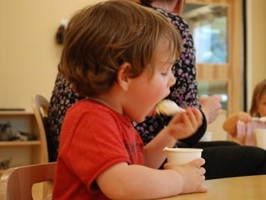 Columbus AFB - Child Development Center