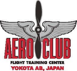 Force Support Squadron Aero Club/Flight Training Center