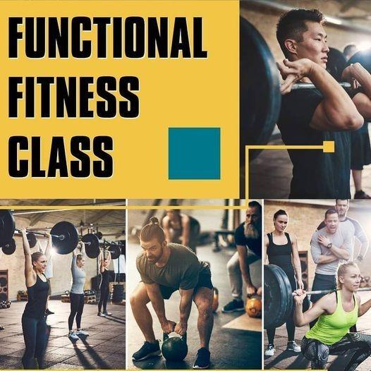 Navy Fitness Courses - NSA Bahrain