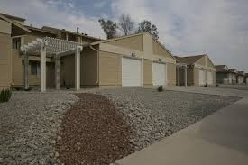 Lincoln Military Housing Office- 29 Palms Marine Base