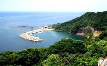 Kamigoto Island