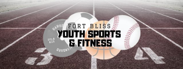 Youth Sports Plex - Fort Bliss