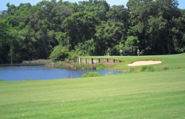 AC Read Golf Course