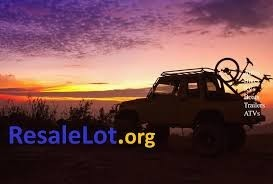 Lemon Lot/Resale Lot- 29 Palms Marine Base