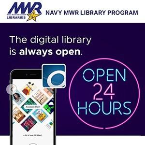 Navy MWR Digital Library- NSB Kings Bay