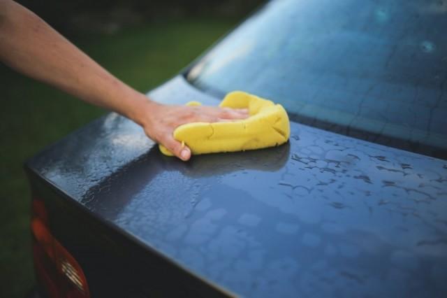 Car Wash - NAS Pensacola
