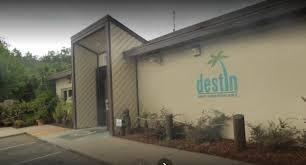 Destin Army Recreation Area