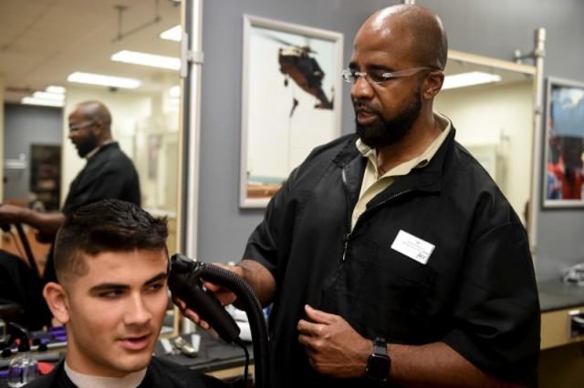 NEX Beauty/Barber Shop - NAVSTA Norfolk