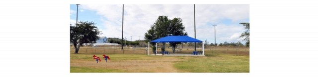 Dog Park- NAVSTA Guantanamo Bay