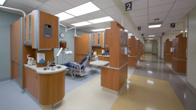 Dental Clinic #1 - Fort Stewart