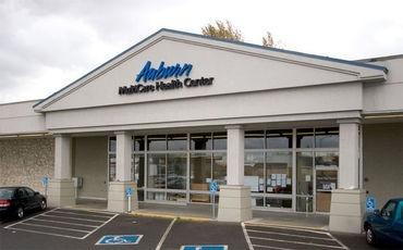MultiCare Auburn Urgent Care