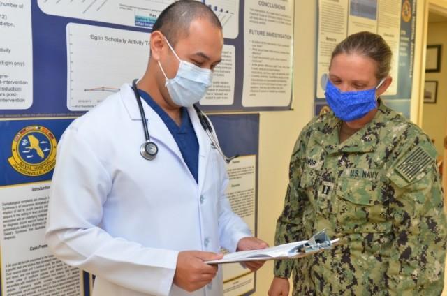 Occupational Health - NAS Jacksonville