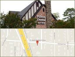 Fulton Dental Clinic- Joint Base Lewis Mcchord