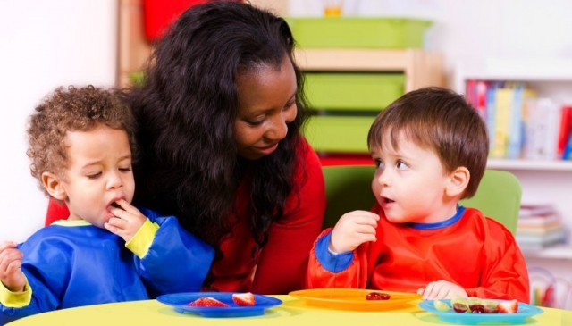 Vandenberg AFB - Family Child Care