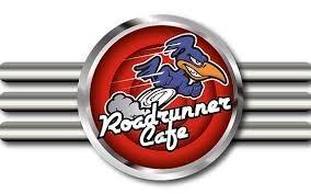 KFR Roadrunner Cafe