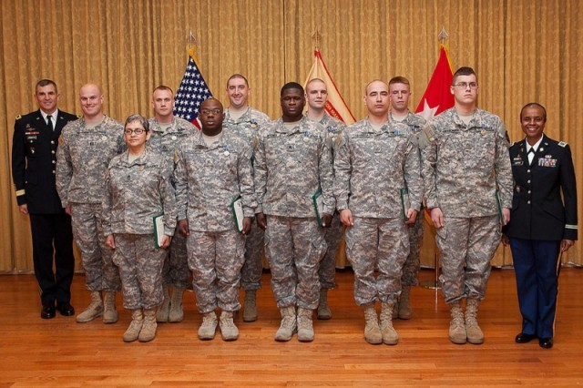 ACS Volunteers - Joint Base Myer-Henderson Hall