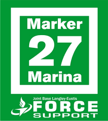 Marker 27 Marina- Joint Base Langley-Eustis