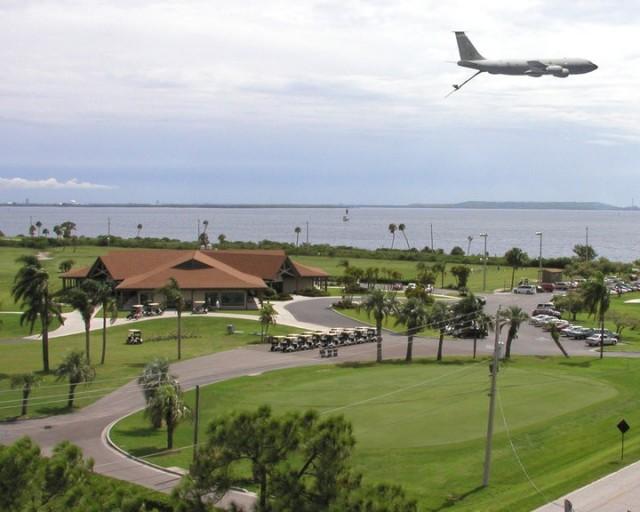 Bay Palms Golf Complex - MacDill AFB