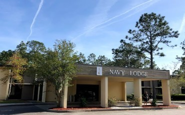 Navy Lodge - NSB Kings Bay