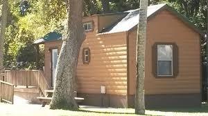 Osprey Cove Vacation Rental Cabins - NS Mayport