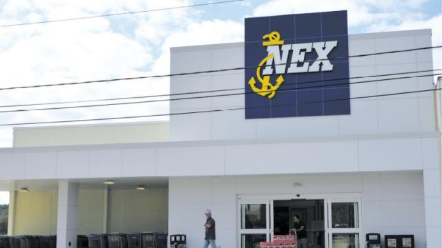 Main Navy Exchange - NAS Jacksonville