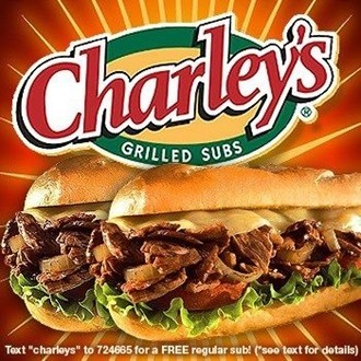 Charley's Grilled Subs - MacDill AFB