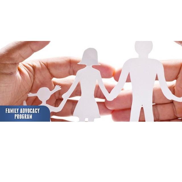 Command Support Programs - FAP Command Leadership Training