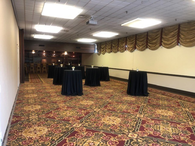 Elkhorn Catering and Conference Center - Fort Carson