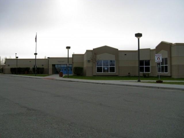 Crawford Elementary School - Eielson AFB