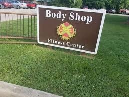 Body Shop Fitness Center FT Belvoir