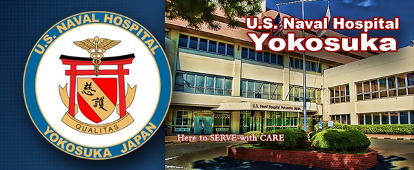 Yokosuka - Naval Hospital - Emergency Medicine