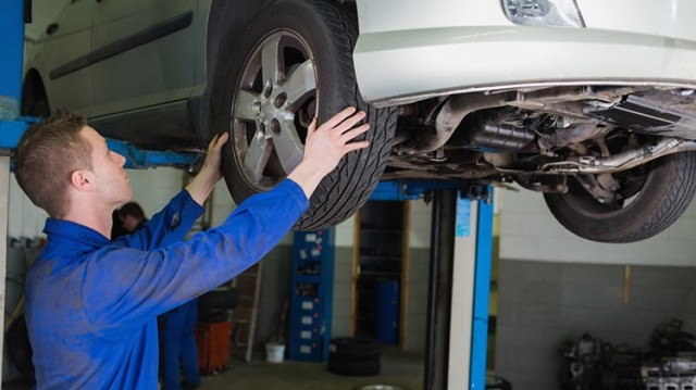 Automotive Skill Center - Fort Buchanan