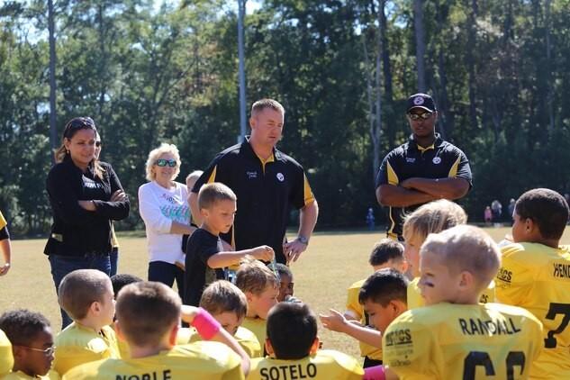 Youth Sport Programs Laurel Bay