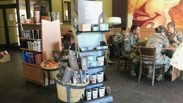 Express/Shoppette - WINN Army Hospital - Fort Stewart